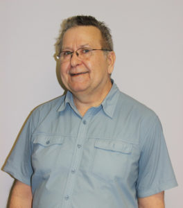 Richard Brien, physiothérapeute