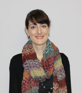 Isabelle Roy, massothérapeute