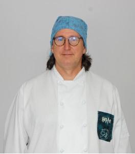 Magali Boyer, physiothérapeute